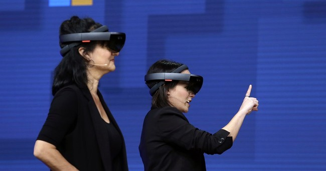 Microsoft 4Q gets boost from cloud computing