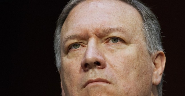 CIA director: Moscow loves to 'stick it to America'