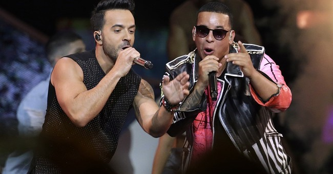 Malaysia bans 'Despacito' on state radio, TV due to lyrics