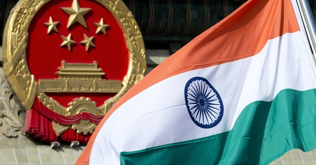 India ready for talks with China on border standoff