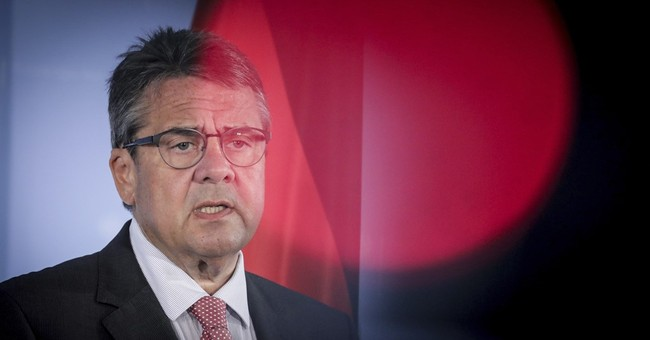The Latest: Turkey says it would reciprocate German threats
