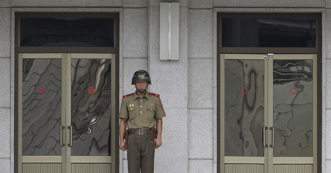 Seoul calls for Pyongyang to respond to overture for talks