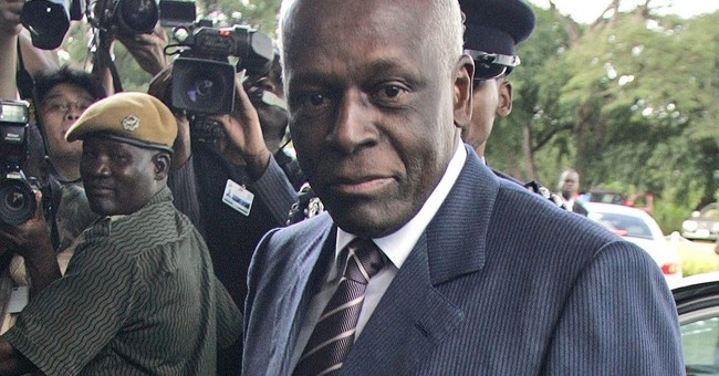 Angola's president returns from Spain amid health concerns