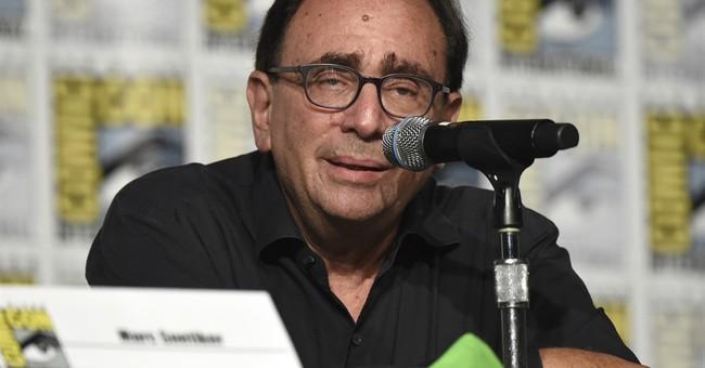 R.L. Stine talks 'Goosebumps' at 1st San Diego Comic-Con