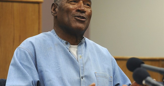 OJ Simpson's return comes amid a changed nation _ sort of