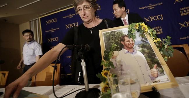 Bereaved N. Zealand family protests Japan's psychiatric care