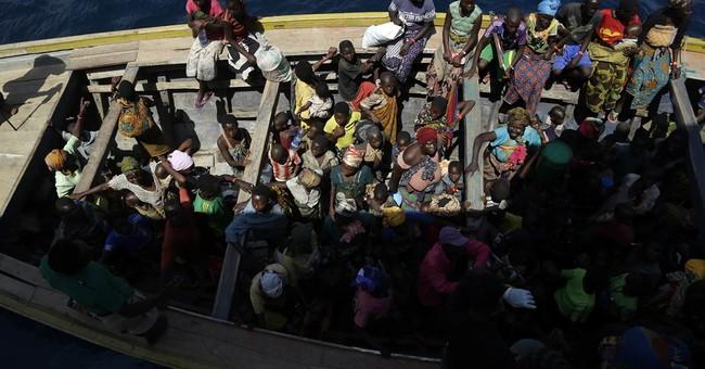Burundi leader urges nearly 250,000 refugees to return home