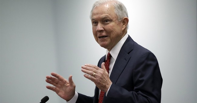 Sessions: Officials should consider harm of sanctuary city