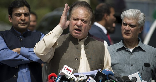 Pakistan court ends hearing on corruption allegations of PM