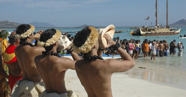 Native Hawaiians not very healthy, first national study says