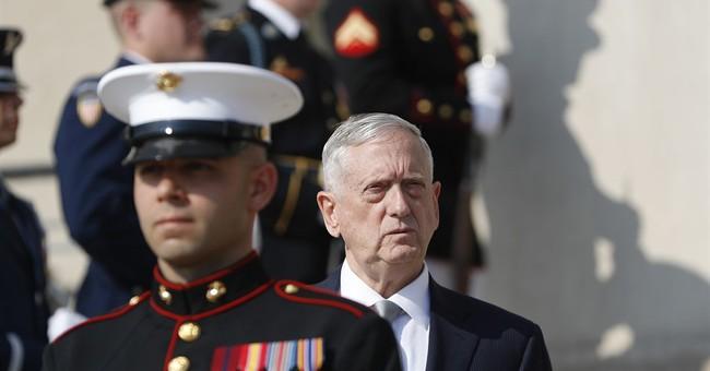 Mattis says US still debating 'big ideas' on Afghan plan