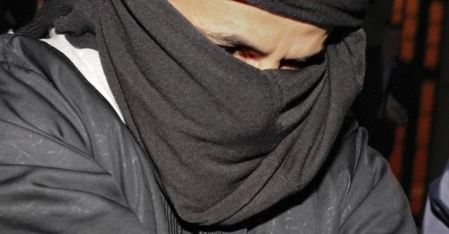 Al-Qaida suspect linked to cartoonist plot extradited to US