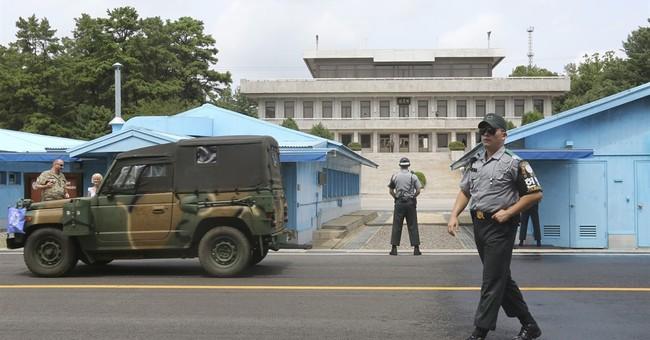 AP Explains: What's behind N. Korean silence to talks offer