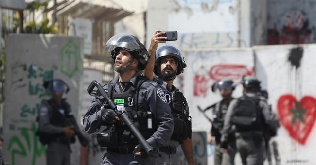 The Latest: UN deplores Palestinians deaths in Jerusalem
