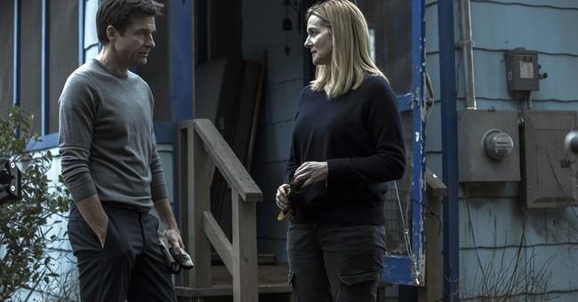 Jason Bateman, star of 'Ozark,' loved directing it even more
