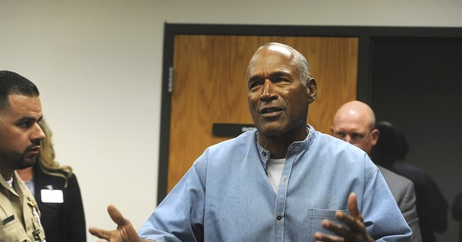 O.J. Simpson will get his freedom, but then what?