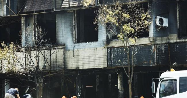 Explosion hits food shop in China, killing 2, injuring 55