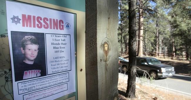 Father of Colorado boy, 13, arrested for boy's 2012 death