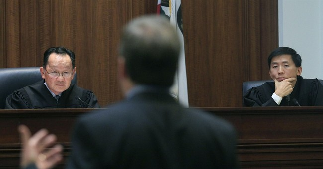 California custody fight raises thorny issue of wayward kids