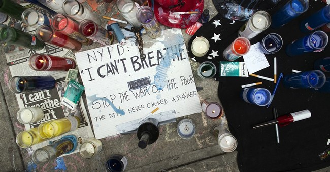 3 years after police chokehold death, US probe grinds on