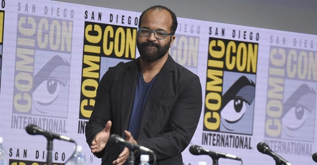 'Westworld' cast talks existentialism, robots at Comic-Con