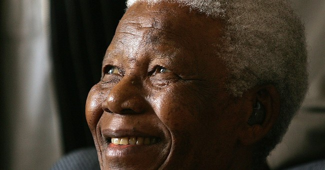 Publisher withdraws book on Mandela health after complaints