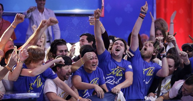 Legal New Jersey online poker pushes World Series champion