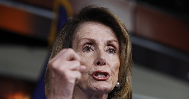 Pelosi urges Dems to oppose intel bill over expedited rule