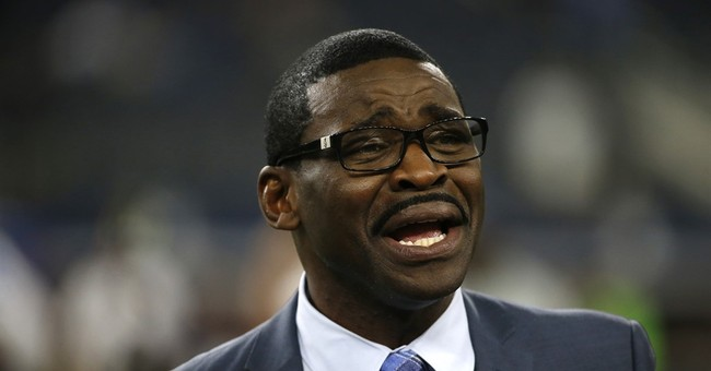 State attorney: No sex assault charges for Michael Irvin