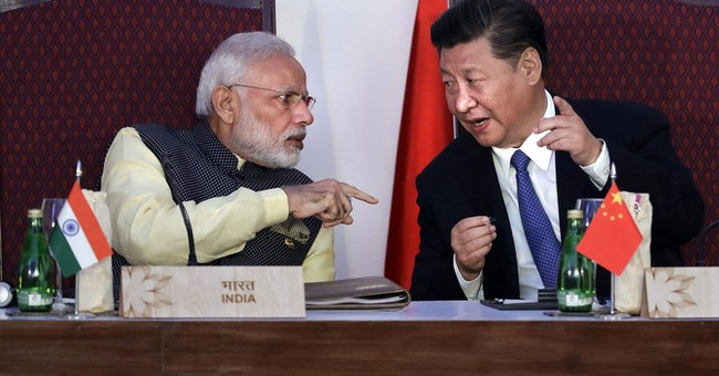 AP Explains: India and China face off in border standoff
