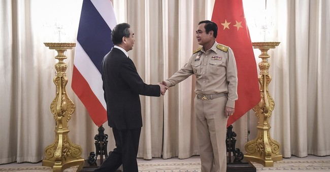 China hopes construction of Thai railway can start quickly