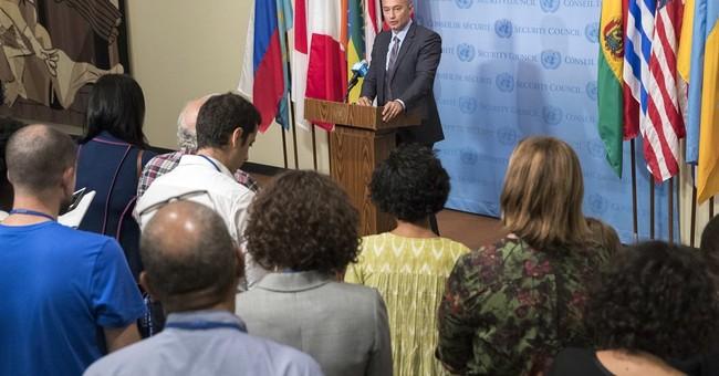 UN envoy: Jerusalem crisis could have 'catastrophic costs'