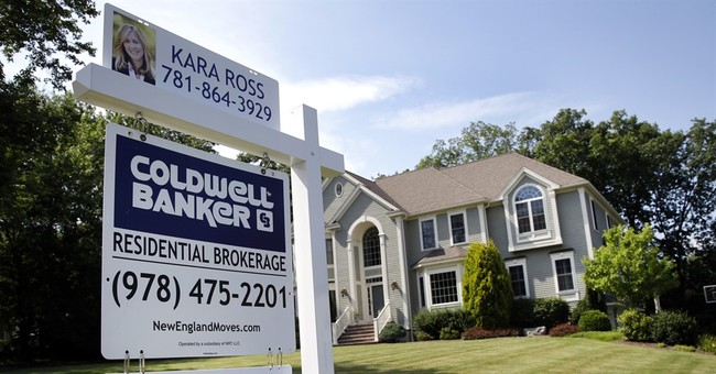 US home sales fell in June; would-be buyers can't find homes