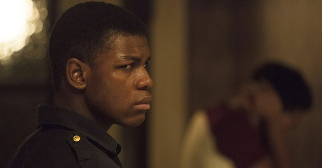 """Actor John Boyega wanted to challenge self with """"Detroit"""""""