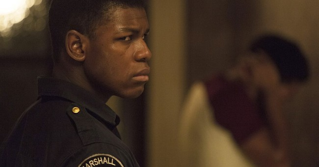 "Actor John Boyega wanted to challenge self with ""Detroit"""