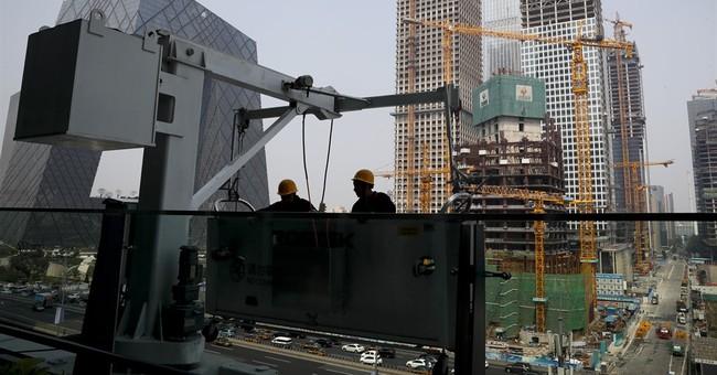 IMF upgrades eurozone, Japan; leaves world outlook unchanged