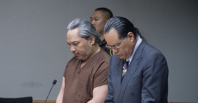Dad of Hawaii boy who vanished in 1997 is sentenced in death