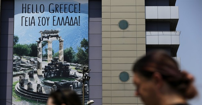 Greece readies first foray into bond markets in 3 years