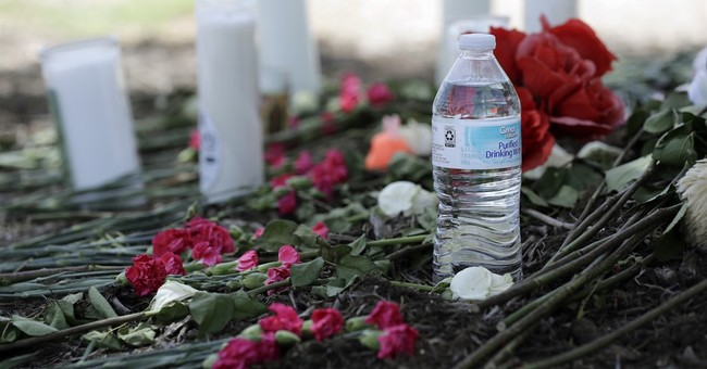 Tractor-trailer survivor says people cried, asked for water