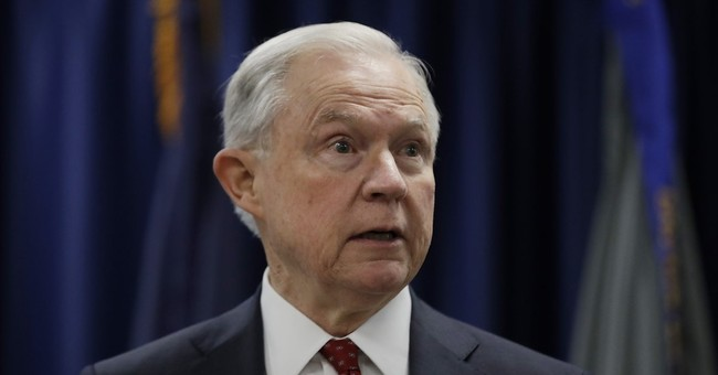Justice Dept. rules intensify crackdown on sanctuary cities