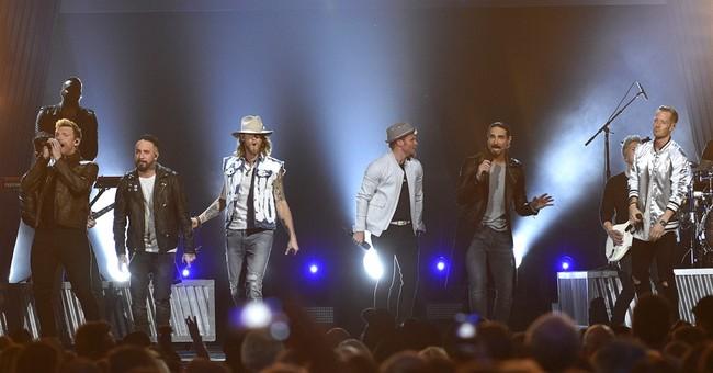 Backstreet Boys, Florida Georgia Line back together on CMT