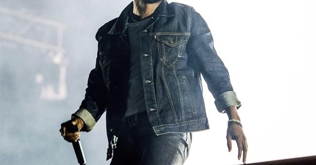 Kendrick Lamar is leader of MTV VMAs with 8 nominations