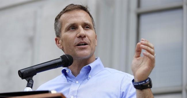 Missouri sends governor law tightening abortion regulations