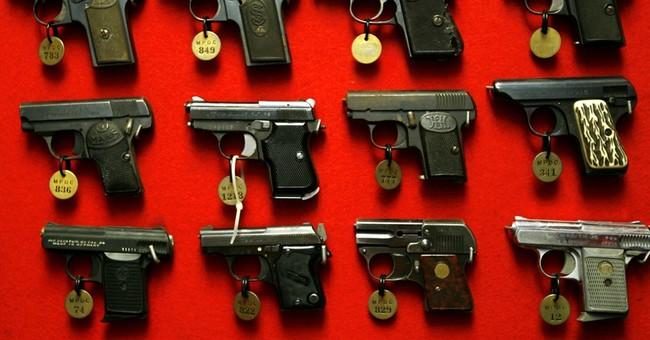 Appeals court blocks strict DC concealed carry permit law