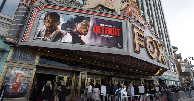 """Detroit"" director, stars hope film spurs talk about race"