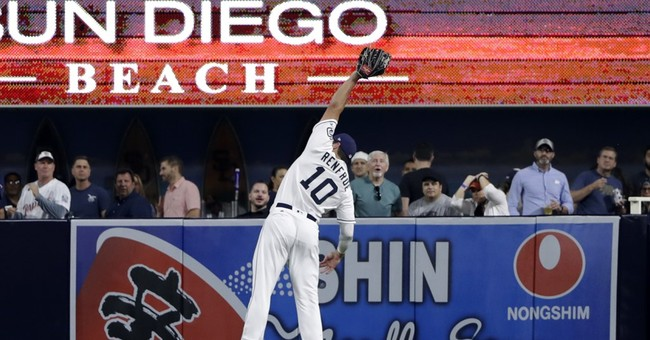 DeGrom wins 8th straight start, Mets hold off Padres 5-3