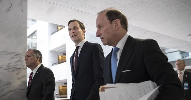 The Latest: Senate panel drops Manafort subpoena