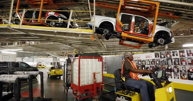 Former contract workers key in Mississippi Nissan union vote