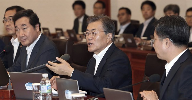 South Korea shifts gears, aims at more labor-friendly growth