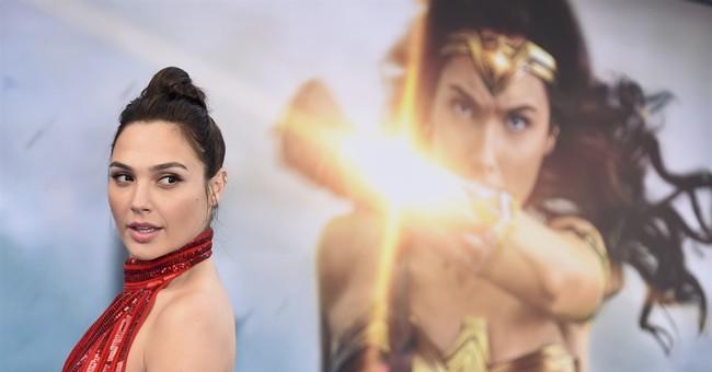 'Wonder Woman 2' sets December 2019 release date